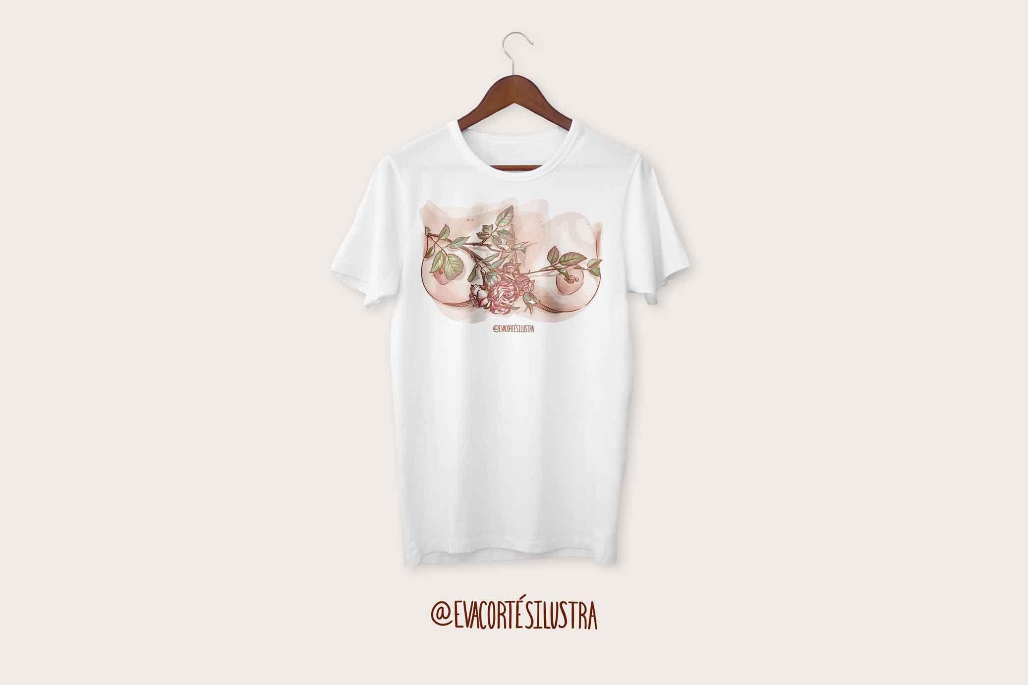 En este momento estás viendo Camisetas para la marca @atrevindicativa