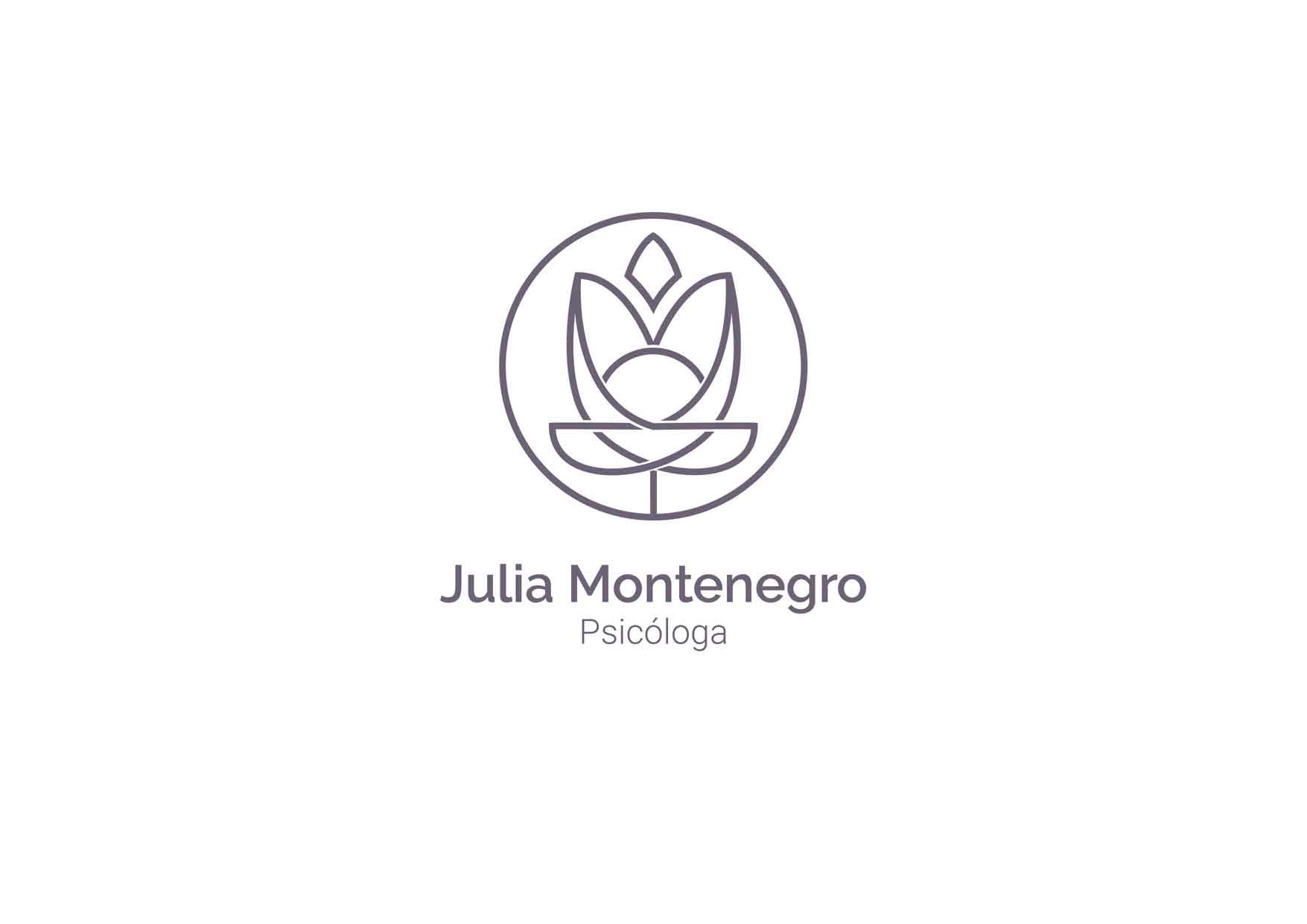 En este momento estás viendo Branding Julia Montenegro
